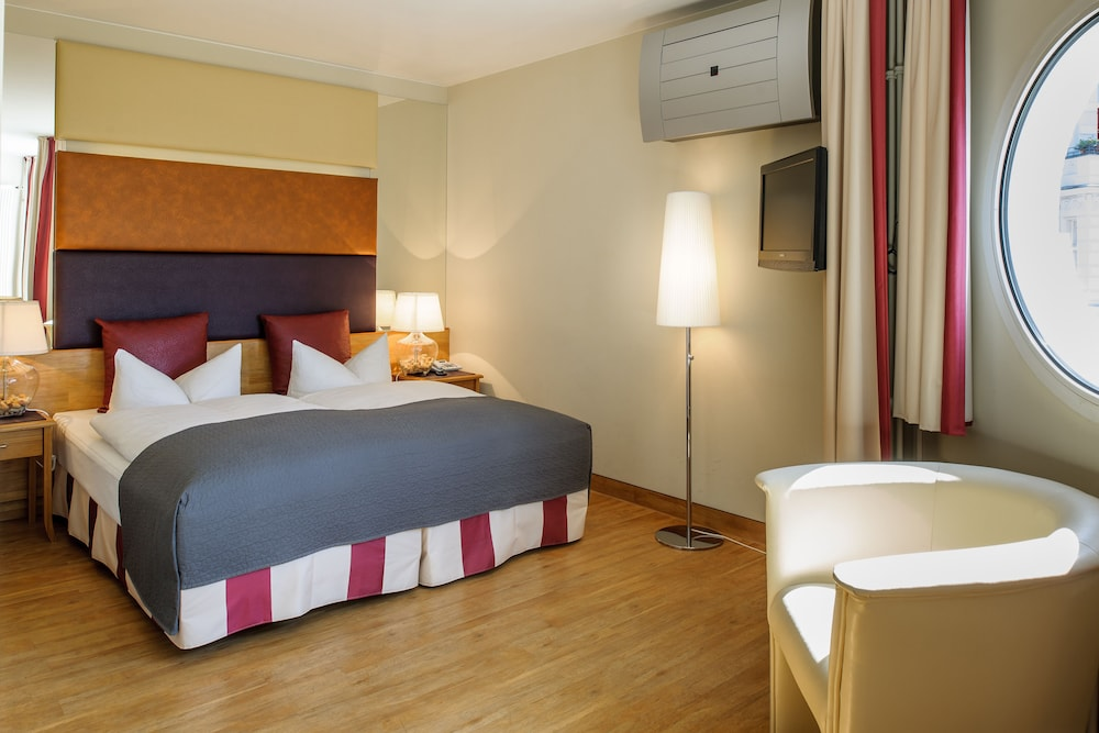 Booking Mercure Hotel Berlin Zentrum