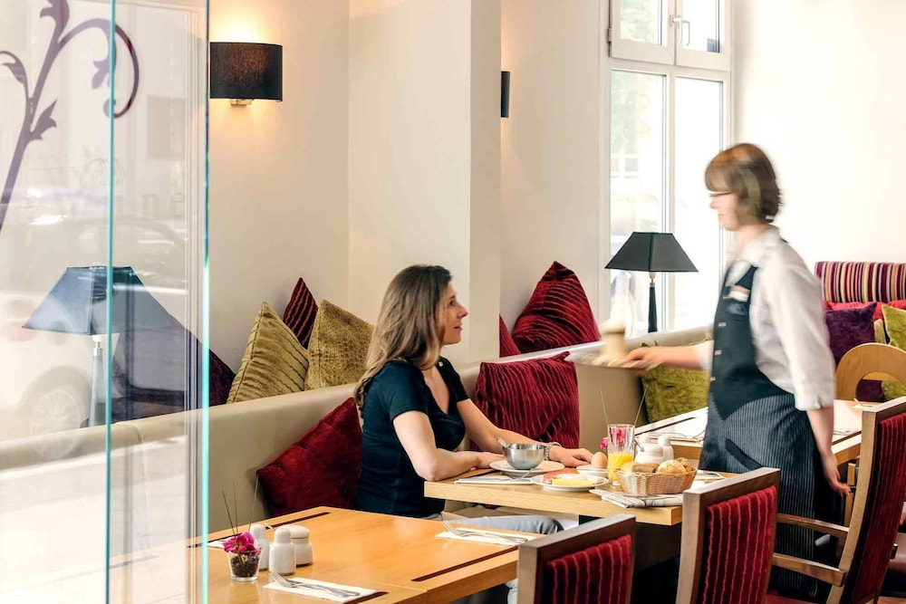 Booking Mercure Hotel Berlin Zentrum