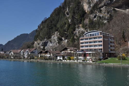 Aparthotel Goldey Interlaken