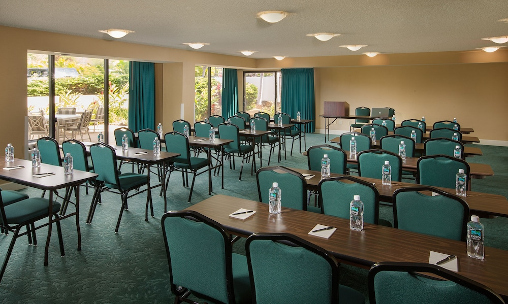 Meeting Facility, Maui Coast Hotel