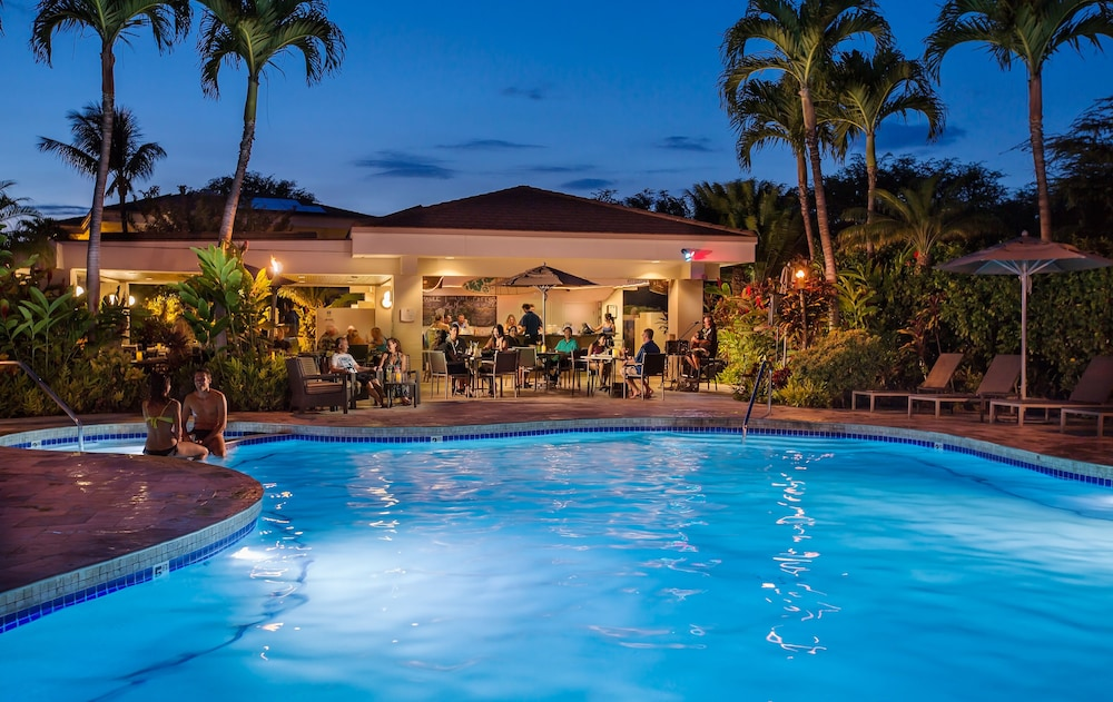 Outdoor Pool, Maui Coast Hotel