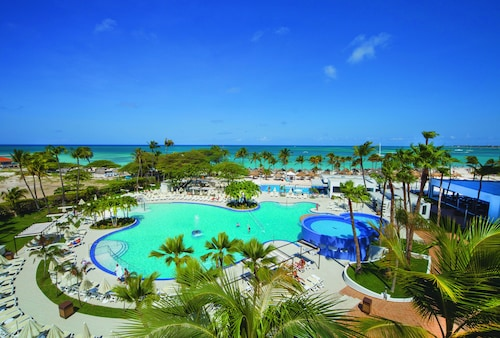 Riu Palace Antillas All Inclusive - Adult Only