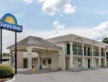 Days Inn Goose Creek