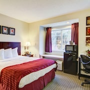 Jacksonville Plaza Hotel & Suites Airport