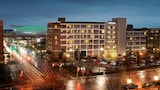 Courtyard by Marriott Omaha Downtown - Omaha Hotels