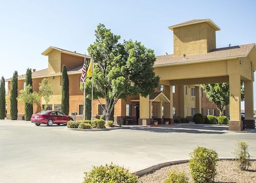 Legacy Inn and Suites Artesia