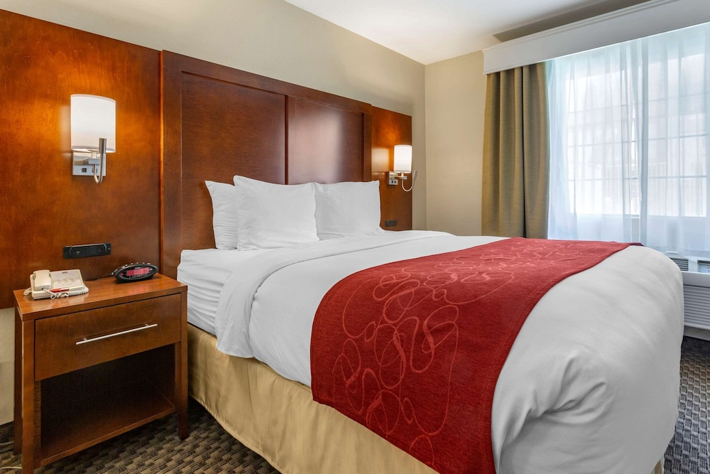 Room, Comfort Suites Phoenix Airport