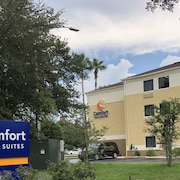 Comfort Inn & Suites DeLand - near University