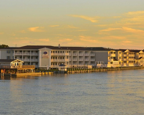 Great Place to stay Comfort Suites near Chincoteague