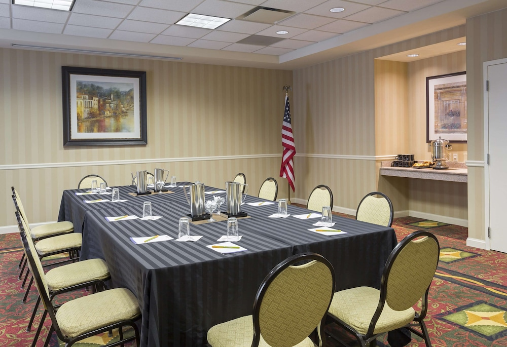 Meeting Facility, Hilton Garden Inn Saratoga Springs