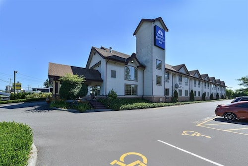 Canadas Best Value Inn - Langley / Vancouver
