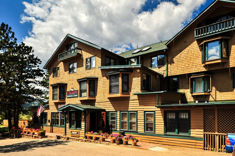 Front of Property, The Historic Crags Lodge by Diamond Resorts