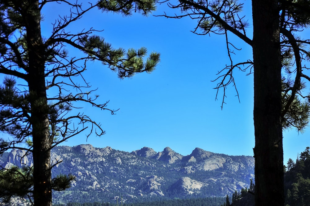 View from Property, The Historic Crags Lodge by Diamond Resorts