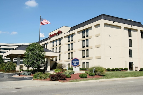 Hampton Inn Cincinnati NW/Fairfield