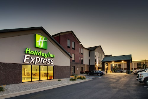 Holiday Inn Express & Suites Lebanon, an IHG Hotel