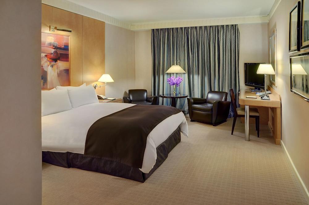 Hotel Sofitel New York New York Usa Expedia