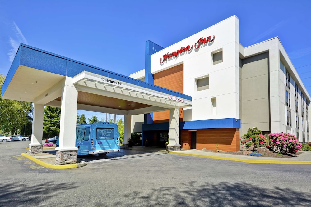 Featured Image, Hampton Inn Seattle/Southcenter