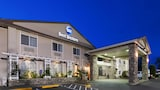 Best Western University Inn & Suites - Forest Grove Hotels