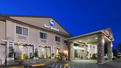 Great Place to stay Best Western University Inn & Suites near Forest Grove
