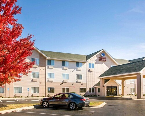 Top 10 Hotels Near Hollywood Casino Columbus From 58 Travelocity