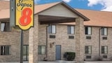 Super 8 Gas City Marion Area - Gas City Hotels