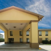 Super 8 by Wyndham Sulphur Lake Charles