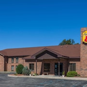 Super 8 by Wyndham Rochester