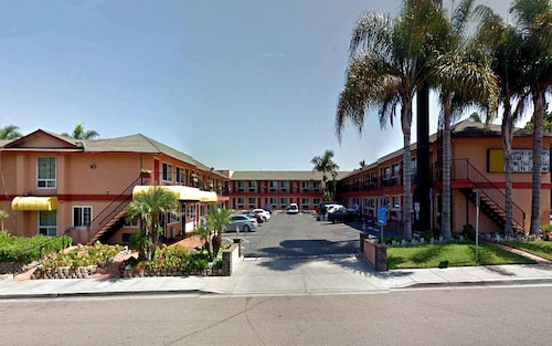 Cassia Hotels San Diego Naval Base