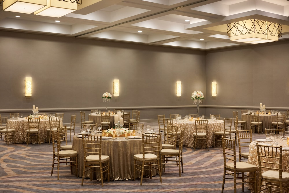 Banquet Hall, Hyatt Regency Louisville