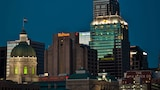 Hilton Indianapolis Hotel & Suites - Indianapolis Hotels