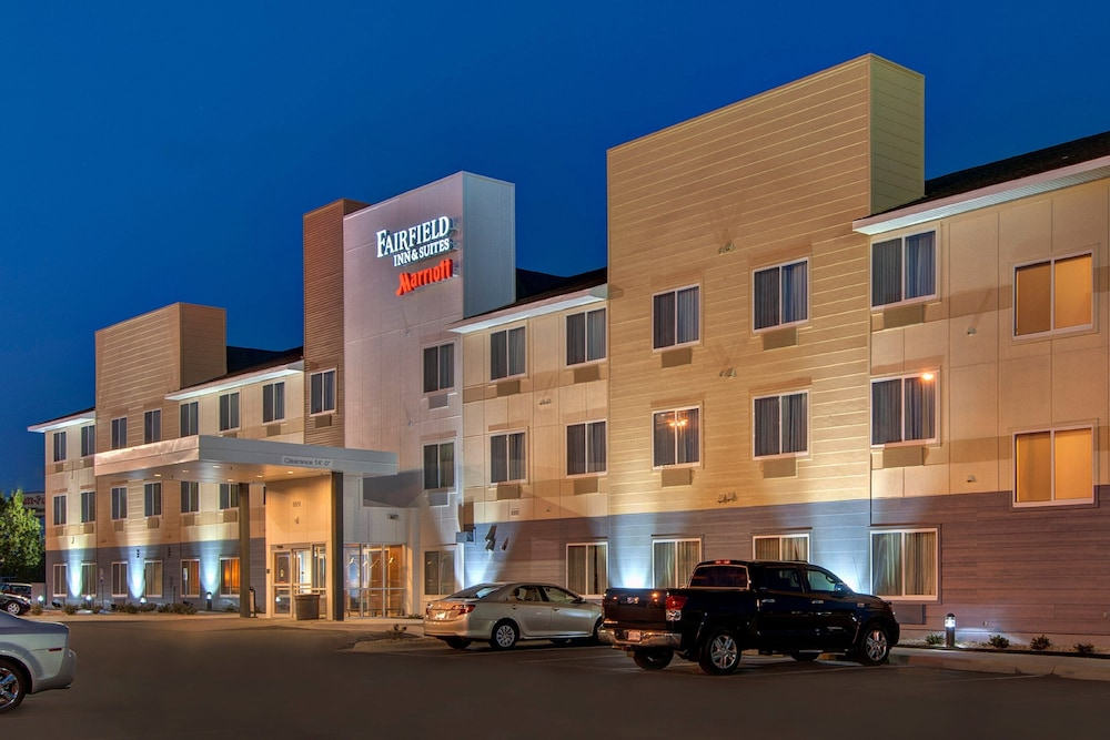 Featured Image, Fairfield Inn & Suites Fort Worth I-30 West near NAS JRB