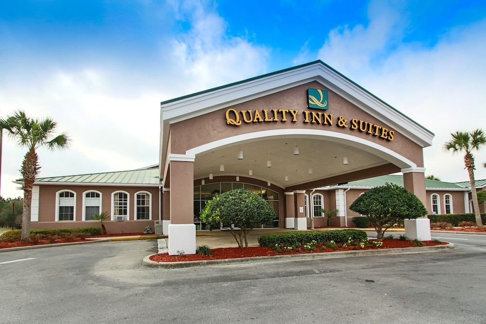Exterior, Quality Inn Conference Center at Citrus Hills