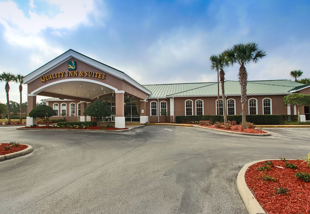 Featured Image, Quality Inn Conference Center at Citrus Hills