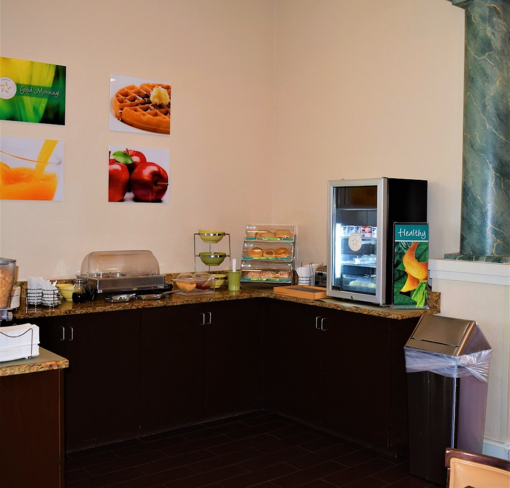 Breakfast Area, Quality Inn Conference Center at Citrus Hills