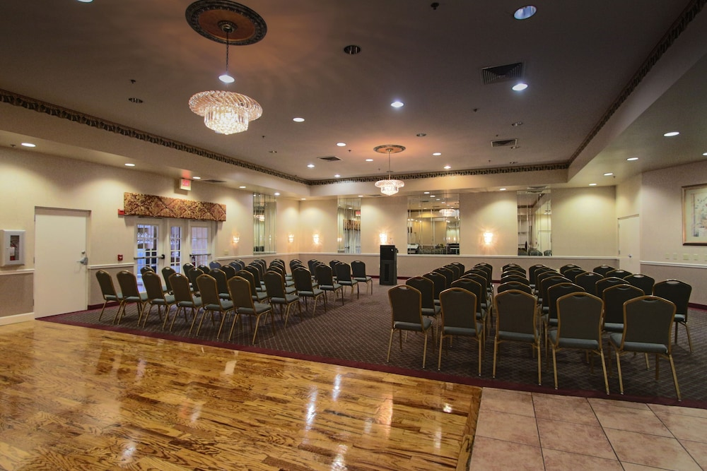 Meeting Facility, Quality Inn Conference Center at Citrus Hills