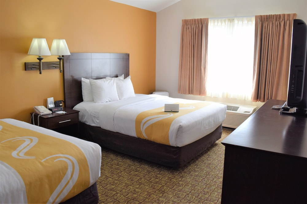 Room, Quality Inn Conference Center at Citrus Hills