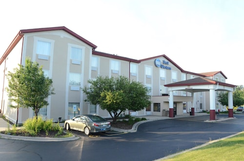 Check Expedia for Availability of Best Western Joliet Inn & Suites