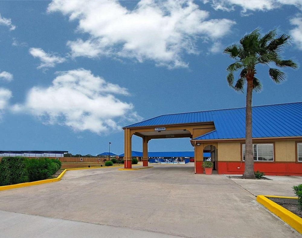 Featured Image, Americas Best Value Inn Sinton