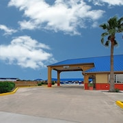 Americas Best Value Inn Sinton