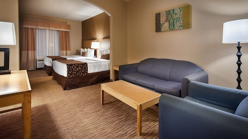 Check Expedia for Availability of Best Western Plus DFW Airport Suites