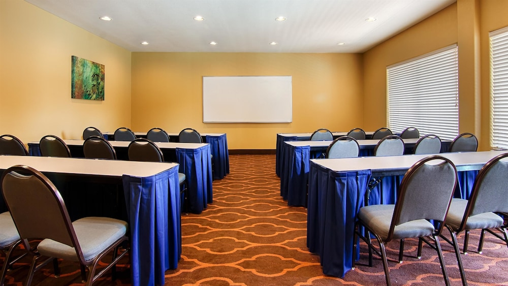 Meeting Facility, Best Western Plus DFW Airport Suites