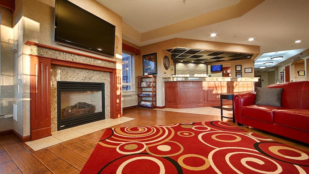 Best Western Plus Park Place Inn Suites In Centralia Chehalis Hotel Rates Reviews On Orbitz