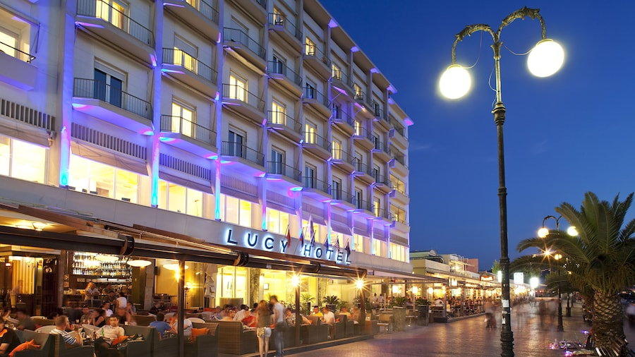 Lucy Hotel