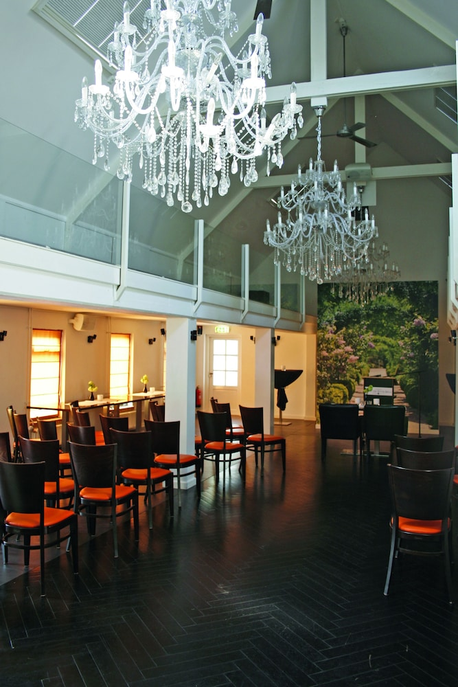 Meeting Facility, Fletcher Hotel De Witte Brug