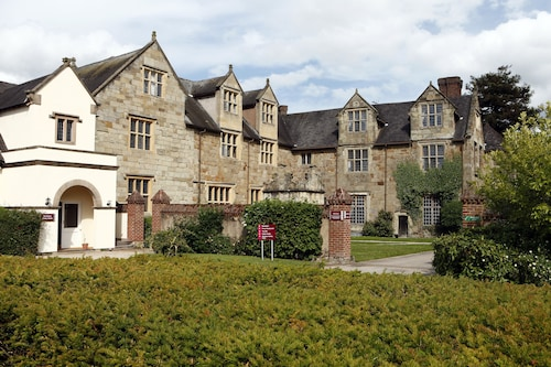 Telford Madeley Court