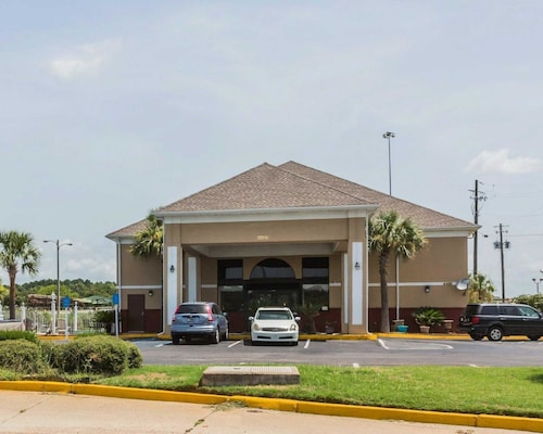 Check Expedia for Availability of Quality Inn & Suites near Gunter Annex Air Force Base