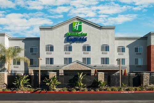 Great Place to stay Holiday Inn Express Rocklin - Galleria Area near Rocklin