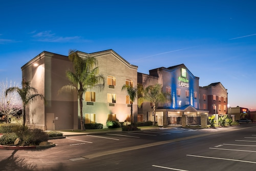 Holiday Inn Express Rocklin - Galleria Area