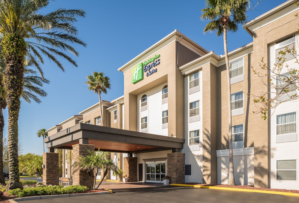 Featured Image, Holiday Inn Express Orlando International Airport