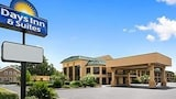 Days Inn and Suites Savannah Midtown - Savannah Hotels